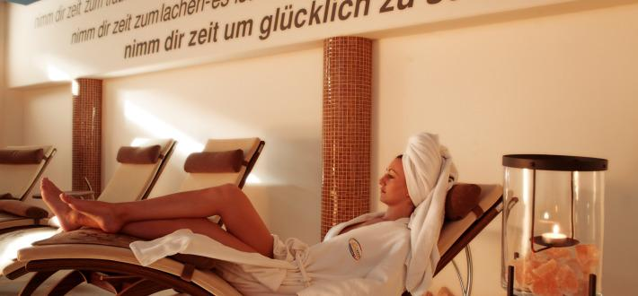 Detox Wellness in den Nockbergen