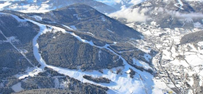 Special treat for skiers in January 4 for 3